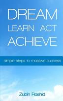 Dream Learn Act Achieve