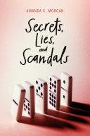 Secrets, Lies, and Scandals Pdf/ePub eBook