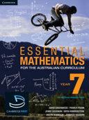 Essential Mathematics for the Australian Curriculum Year 7