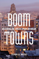 Boom Towns