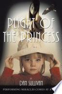 Plight of the Princess Book