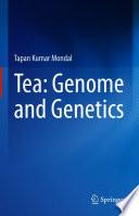 Tea  Genome and Genetics Book