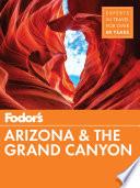 Fodor s Arizona   The Grand Canyon Book