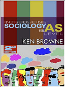 Introducing Sociology for AS Level