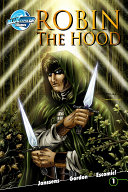 Robin The Hood  1