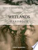 The Wetlands Handbook  2 Volume Set