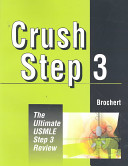 Crush Step 3 Book
