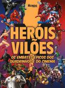 Guia Mundo em Foco 09 – Heróis x Vilões