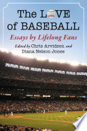 The Love Of Baseball