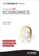 My Revision Notes: Edexcel A2 Economics eBook ePub