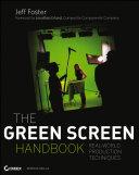 The Green Screen Handbook