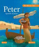 Peter  Apostle of Jesus