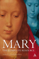Mary: The Complete Resource Pdf