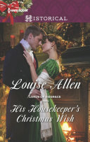 His Housekeeper's Christmas Wish Pdf