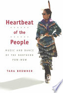 Heartbeat of the People Book