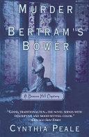 Murder at Bertram s Bower