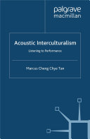 Acoustic Interculturalism