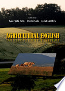 Agricultural English Book