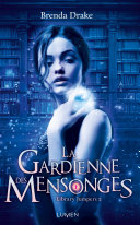 La Gardienne des mensonges Pdf/ePub eBook