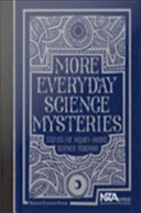 More Everyday Science Mysteries: Stories for Inquiry-Based Science Teaching