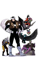 The Superior Foes of Spider Man Vol  3 Book