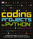 Coding Projects in Python Book