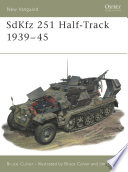 SdKfz 251 Half Track 1939   45
