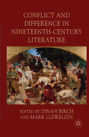 Conflict and Difference in Nineteenth-Century Literature