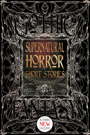 Supernatural Horror Short Stories