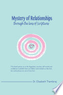 Mystery Of Relationships Through The Lens Of Scriptures