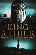 Pdf A Brief History of King Arthur Telecharger