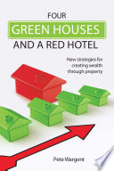 Four Green Houses And A Red Hotel Book