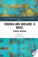 Eugenia and Adelaide  A Novel