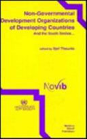 Non governamental Development Organizations of Developing Countries