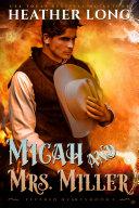 Micah   Mrs  Miller