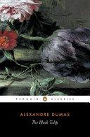 The Black Tulip Book