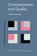 Consciousness and Qualia ebook
