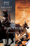 Kings and Sorcerers Bundle  Books 1 and 2  Book
