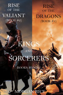 Kings and Sorcerers Bundle (Books 1 and 2) [Pdf/ePub] eBook