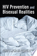 HIV Prevention and Bisexual Realities Book