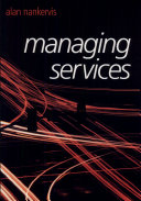 Managing Services