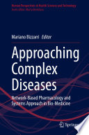 Approaching Complex Diseases Book
