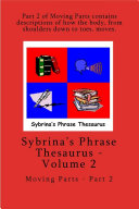 Sybrina s Phrase Thesaurus   Volume 2