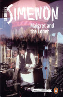 Pdf Maigret and the Loner Telecharger