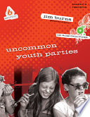 Uncommon Youth Parties Book PDF