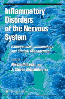 Pdf Inflammatory Disorders of the Nervous System