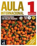 Cover of Aula internacional 1