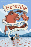 Hereville:How Mirka Caught a Fish