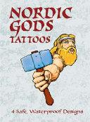 Nordic Gods Tattoos