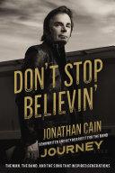 Don't Stop Believin' Pdf/ePub eBook